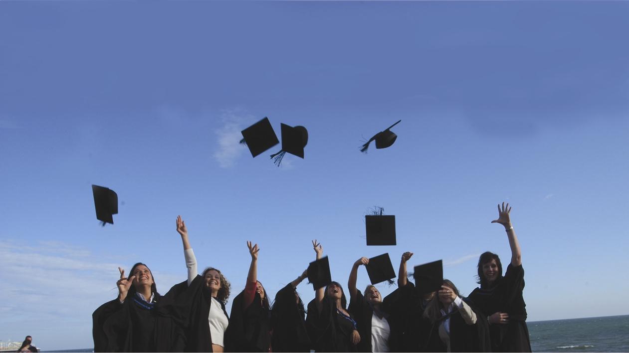 in alto i cappelli - master universitari