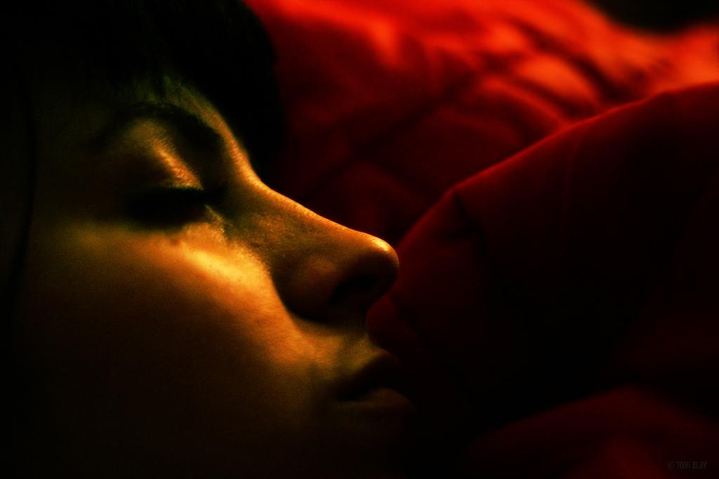 risolvere i problemi con i sogni - sonno