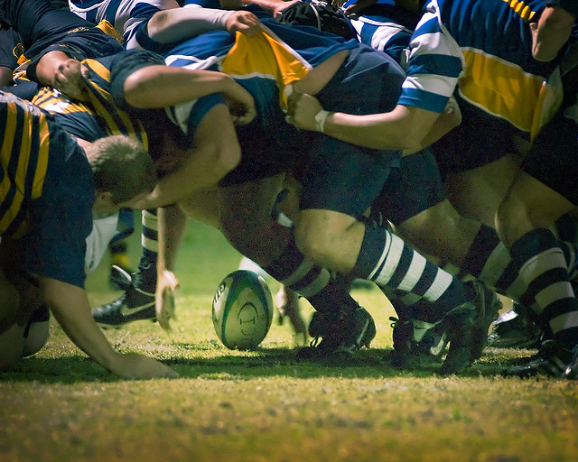 intervista tripla rugby