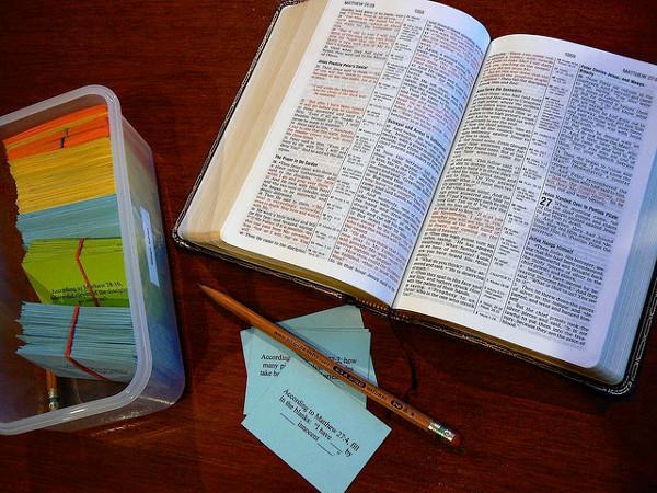 7 metodi per studiare efficacemente