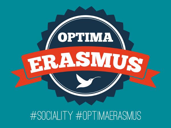 Innovare la formazione con web e Social Media | #OptimaErasmus