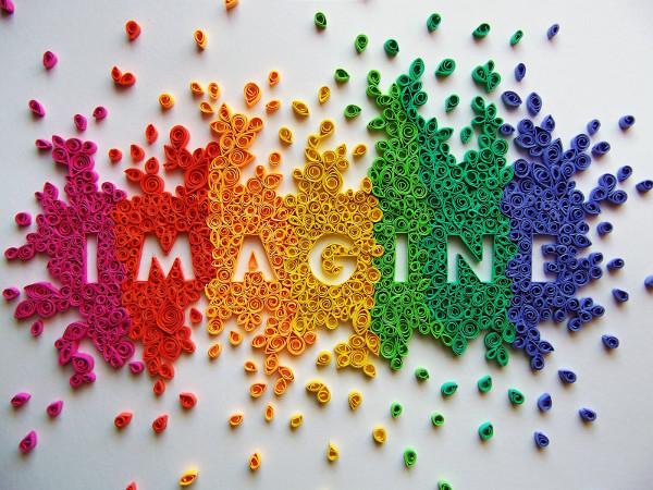 potere dell'immaginazione