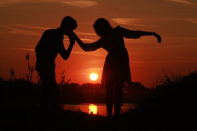 scienza del corteggiamento