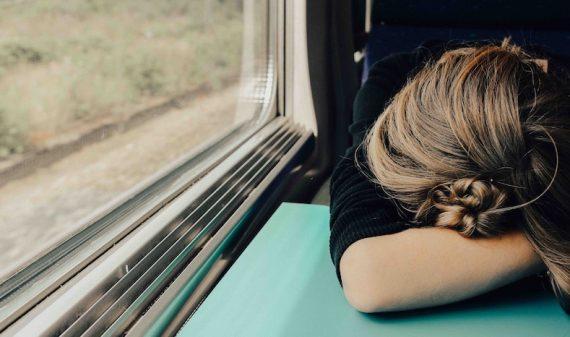 eliminare stress ansia stanchezza