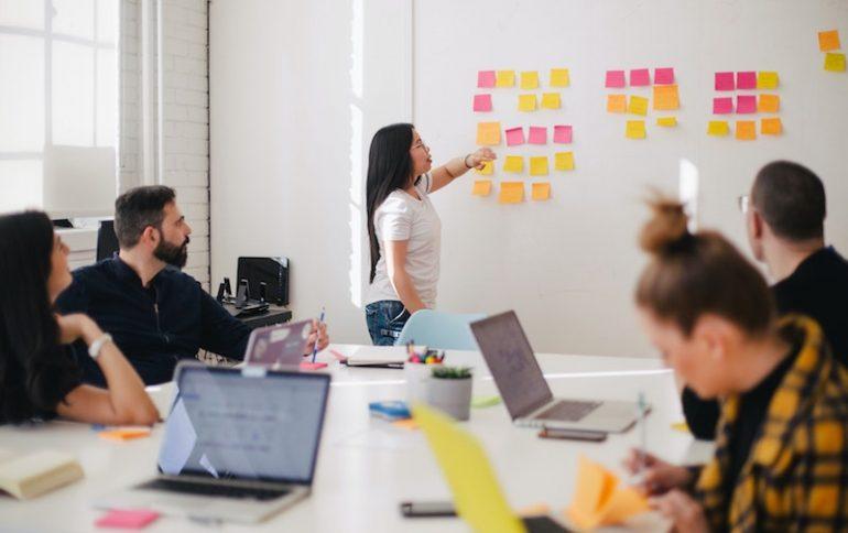 produttivita lavoro organizzare ufficio posto di lavoro